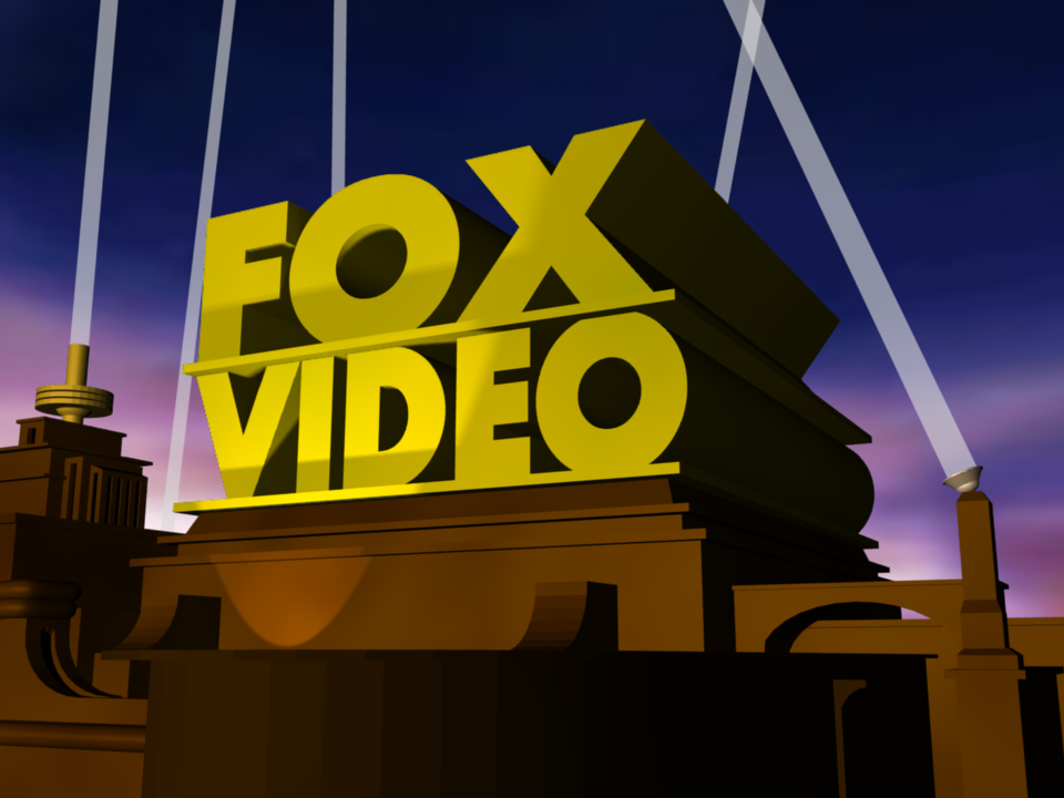 fox video logo 1996 wwwimgkidcom the image kid has it