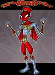 Had I designed SpiderMan India