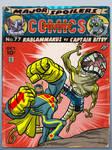 Major Spoilers Comics 77...