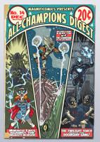 All-Champions Digest No.14... by tnperkins