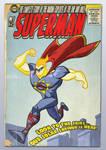 Remake: SUPERMAN No. 1..part2