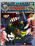 Major Spoilers Comics 89...