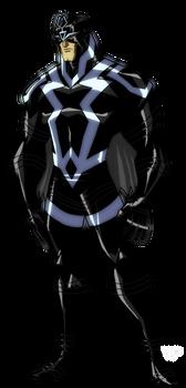 OHOTMU Redux - BLACKBOLT