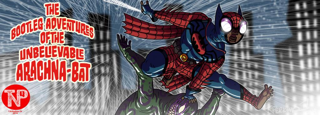 Arachna-Bat... by tnperkins