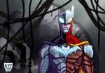 Amalgam Films Presents: Batkaider...