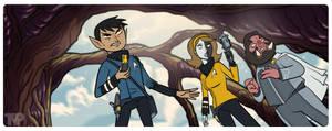 Star Trek - Away Team #2