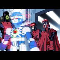 Alternate Universe Mutants 1