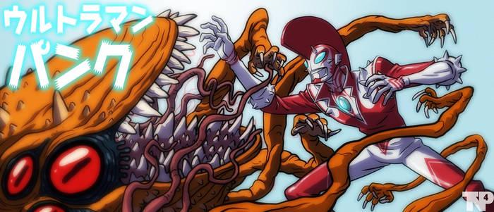 Ultraman Punk