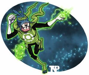 Random Lantern 002