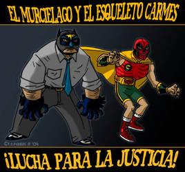 EL MURCIELAGO... by tnperkins