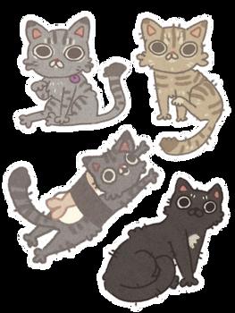 [C] Custom Pet doodles- Manymeows