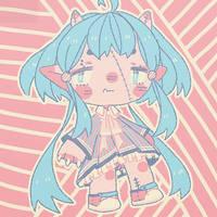 Stitched  Demon Extra by Bumcchi