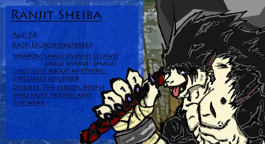 Sheiba-Wolf's Profile Picture