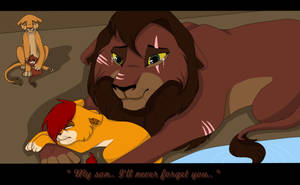 What if.. Kopa died young.. ? - CONTEST Gemini30 by Niutellat