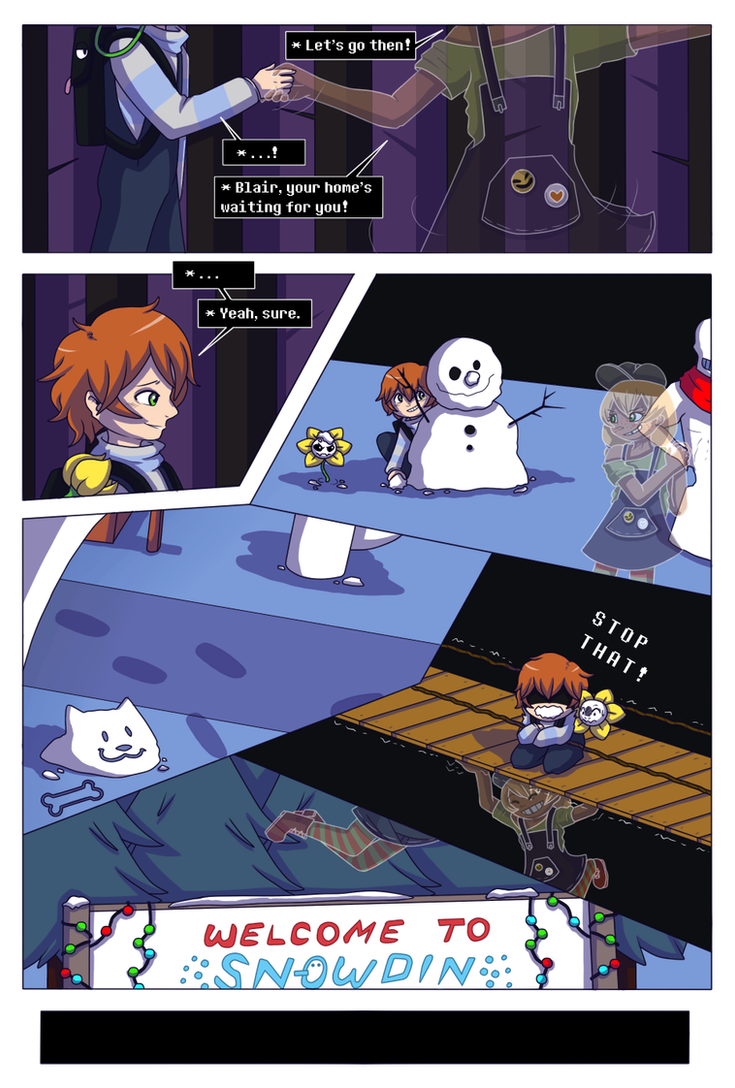 NT - Chapter 2 - Page 12 by Niutellat