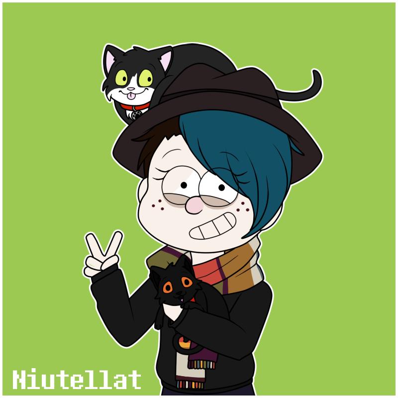 Niutellat's Profile Picture