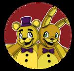 Good Old Memories - Golden buddies
