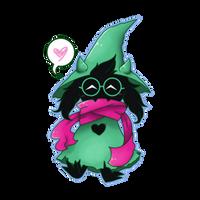 [Delta Rune] Fluffy Prince
