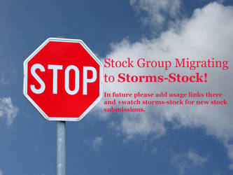 THIS GROUP IS MOVING by stormXstorm
