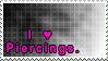 I Heart Piercings by Morgan-Wolfe