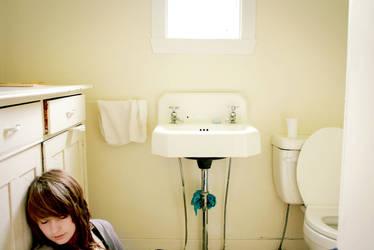 salle de bain. by clicdeyeux
