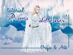 Donna Delle Nevi - Photoshop tut.36