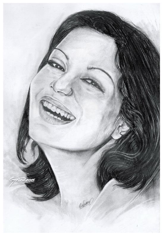 Zeenat by staryaar