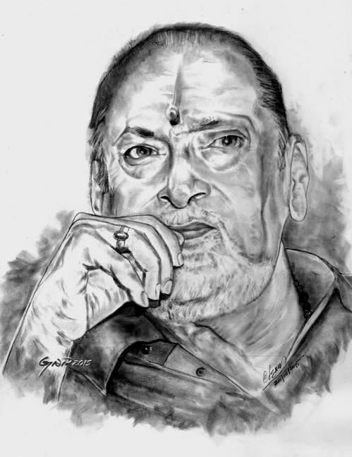 Shammi Kapoor by staryaar