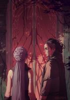 Phantasma: Passage by DjamilaKnopf