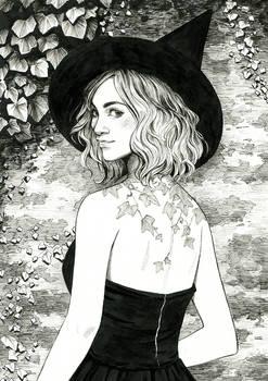 Ivy Witch
