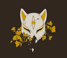 PREORDERS OPEN: Kitsune T-Shirt