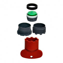 GPM Cache Aerator Kit for Delta and Moen Faucets by alexjones02
