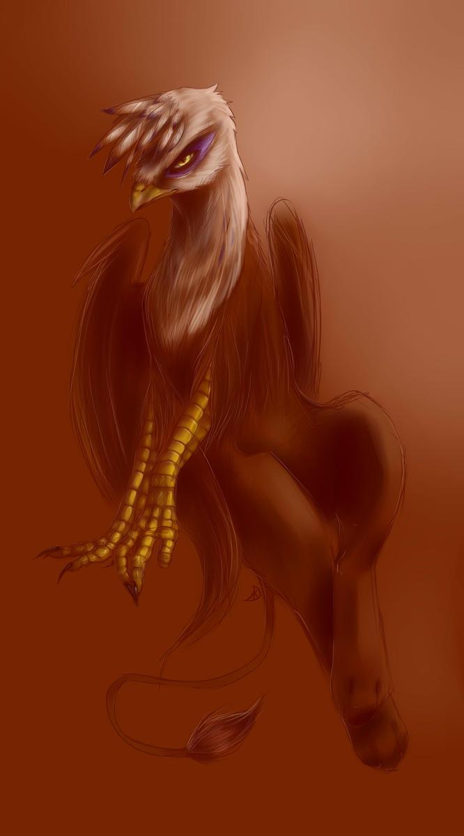 MLP- Gilda by Tzelly-El