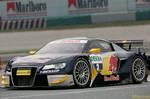 Audi R8 DTM Style