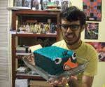 Perry the Cake