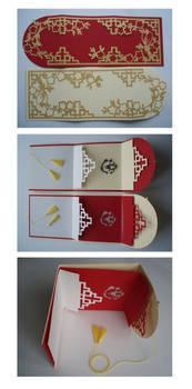 CNY card 2009 details