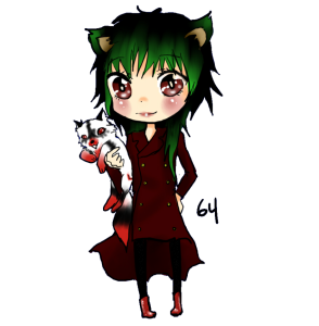 Eskiwolf64's Profile Picture