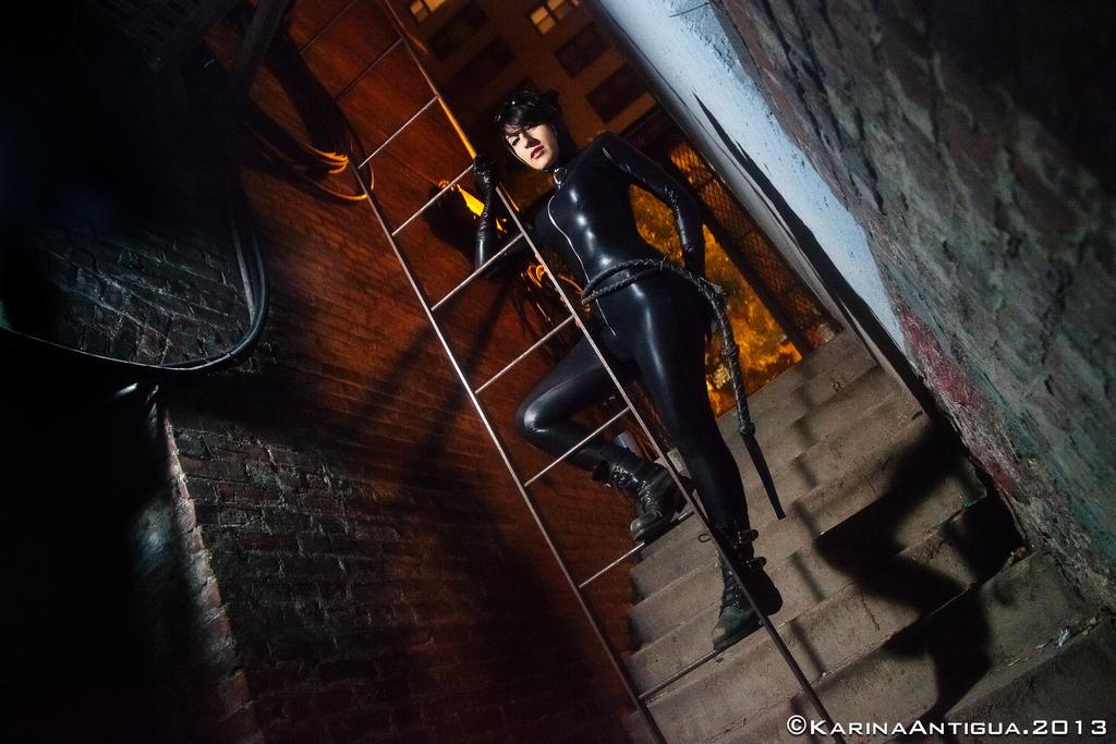 Tournee' Du Chat Noir by Sasha-Dee