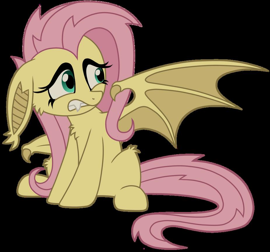 Flutterbat by wingedwolf94
