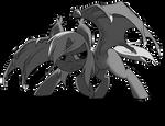 Ryo Bat Pony