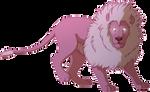 Lion Steven Universe