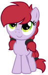 Filly Crab Apple