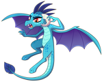 Dragon Lord Ember