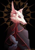 Machete by wingedwolf94