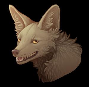 wingedwolf94's Profile Picture