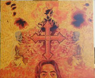 Self Sacrifice by rawtheory