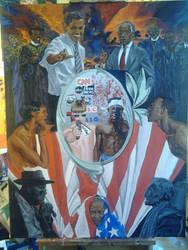 Requiem for Black America by rawtheory