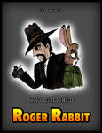 Who Censored Roger Rabbit COVER