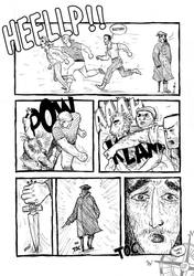 The death of William George Allum p.27 EN