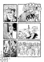 The death of William George Allum p.28 EN